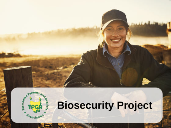 Biosecurity Project