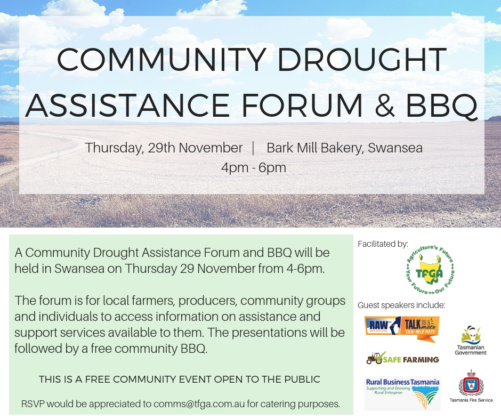 Tfga Drought Forum 291118 1