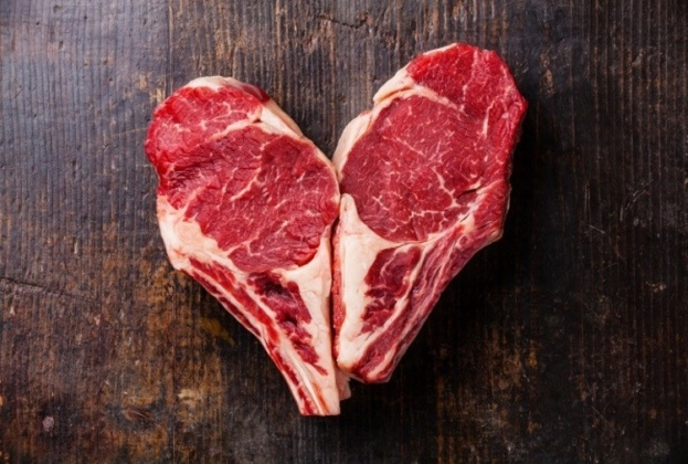 Red Meat Image