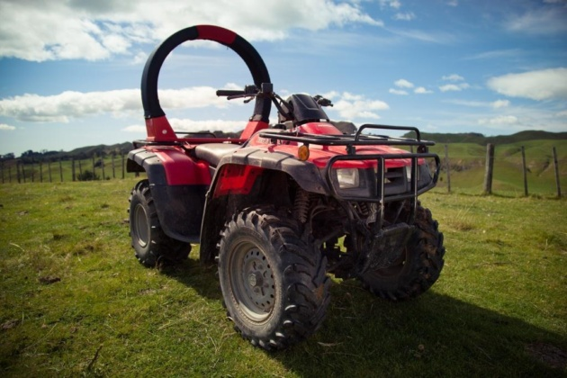 Quad Bike Safety