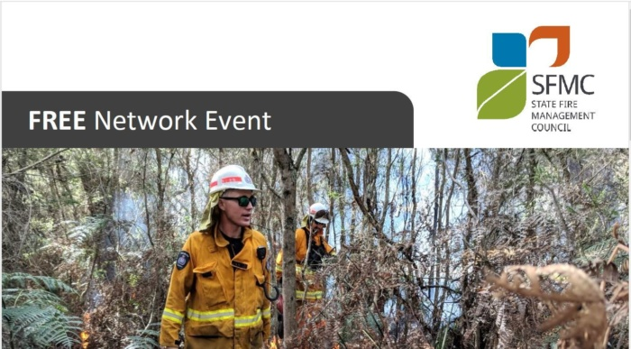 Sfmc Network Event Burnie 6 December 2018
