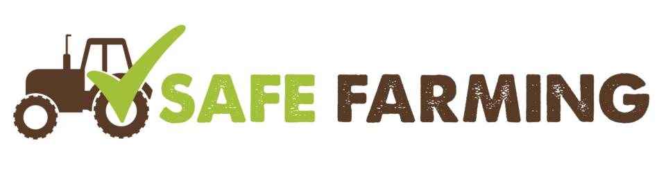Safe Farming Logo Large