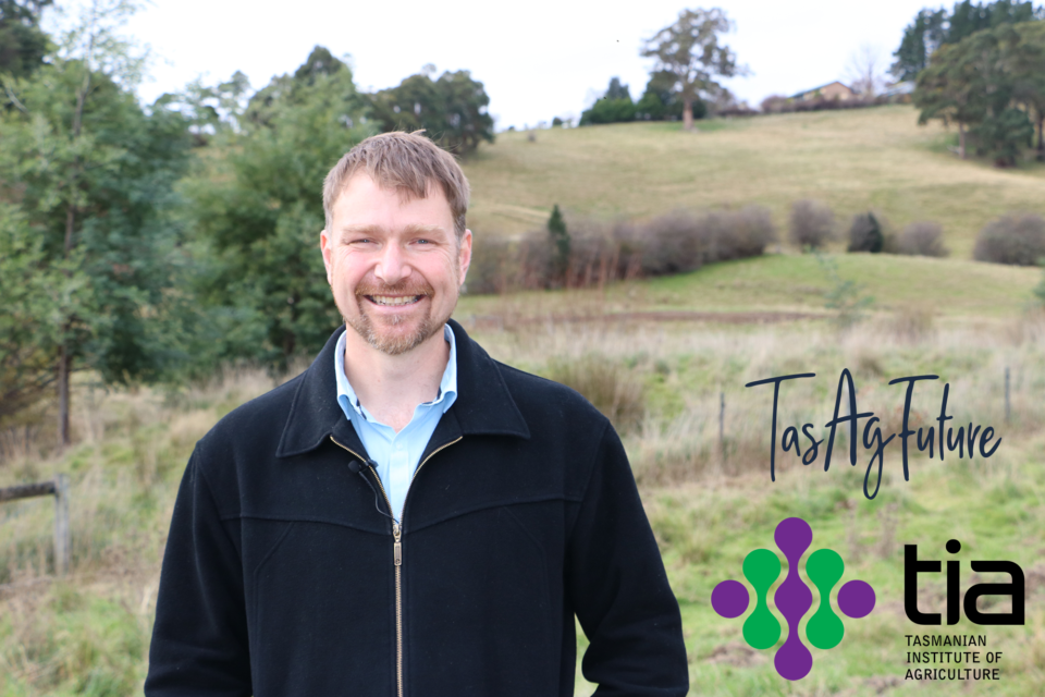 Tas Ag Future Survey Cover Image