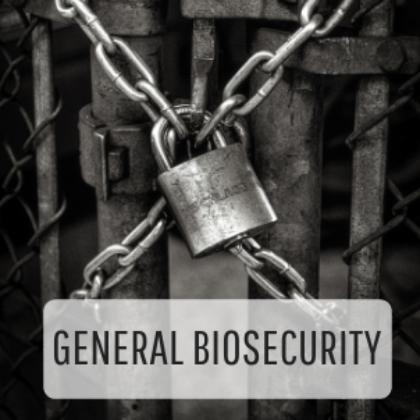 General Biosecurity Lock