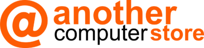Another Computer Store Logo