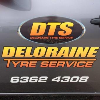 Deloraine Tyre Service Facebook Image