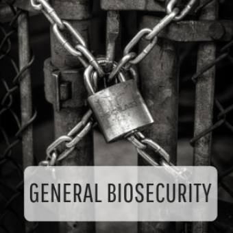 General Biosecurity Lock