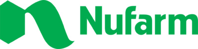 Nufarm Logo Horizontal Green Rgb