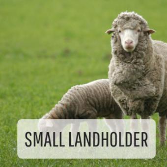 Tfga Small Landholder