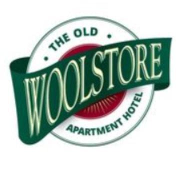 Woolstore Header Logo